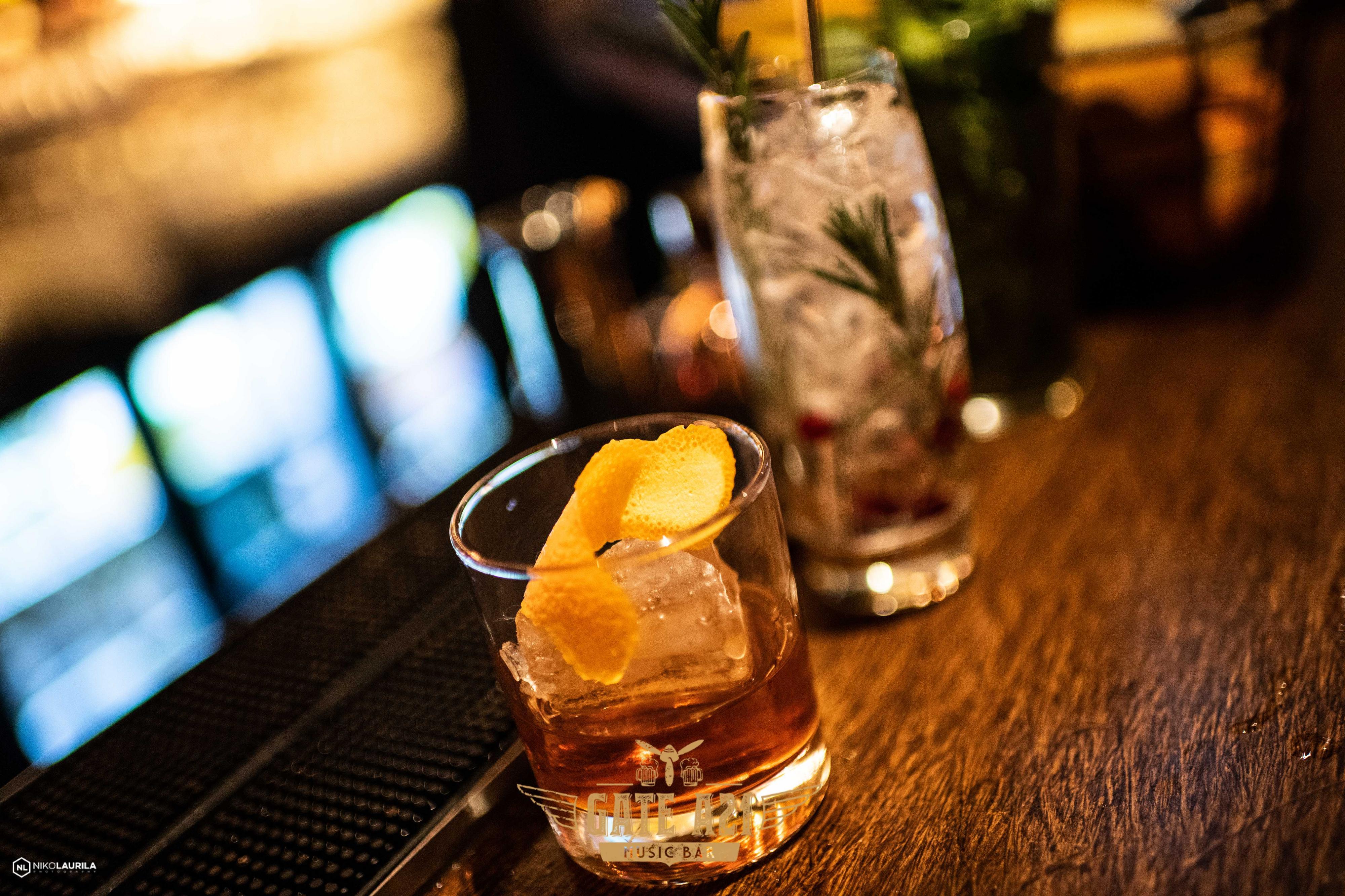 cocktailbar helsinki